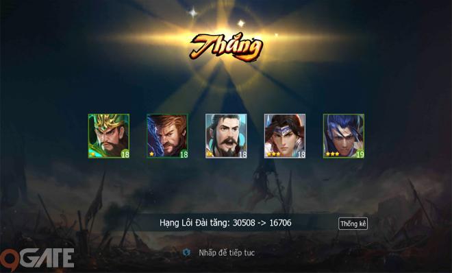 3Q 360Mobi: Giới thiệu tướng Khương Duy - Kỳ Lân kiếm hiệp - Video Game |  Video | 9Gate