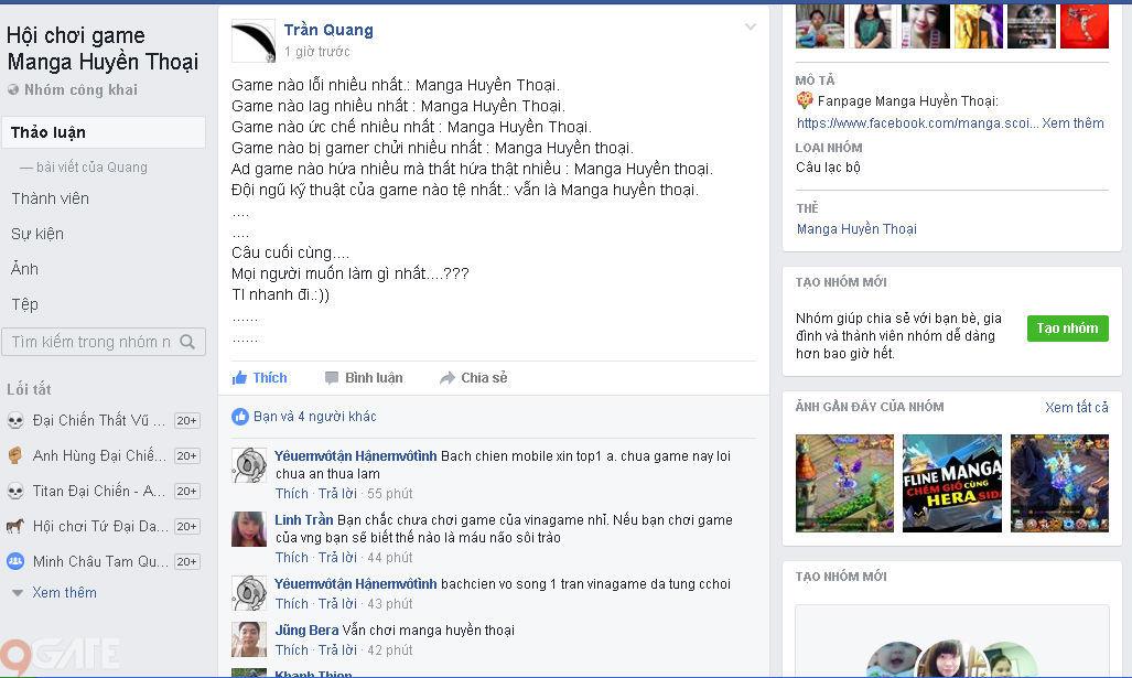 Điểm Tin Sáng 23/9: NPH Lục Long Tranh Bá 3D khẳng định game vẫn sống khỏe