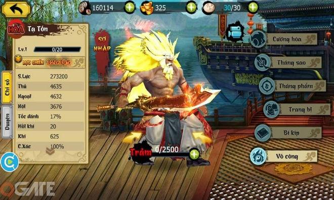 Trên tay 5 game mobile ra mắt tuần qua làm khuynh đảo thị trường game Việt