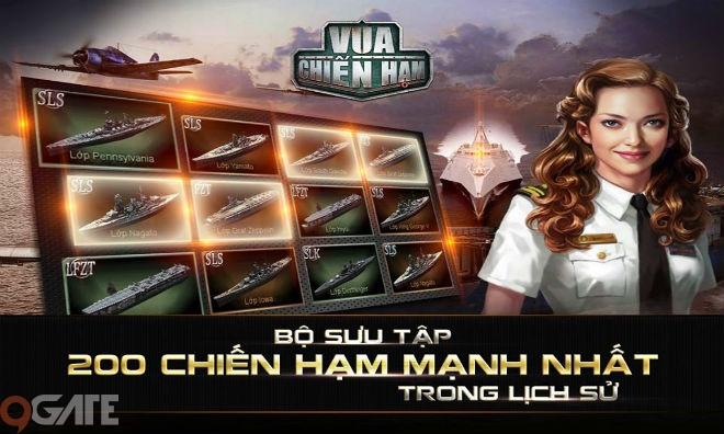 Vua Chiến Hạm: Funtap xác nhận phát hành game chiến thuật quân sự xứ Hàn