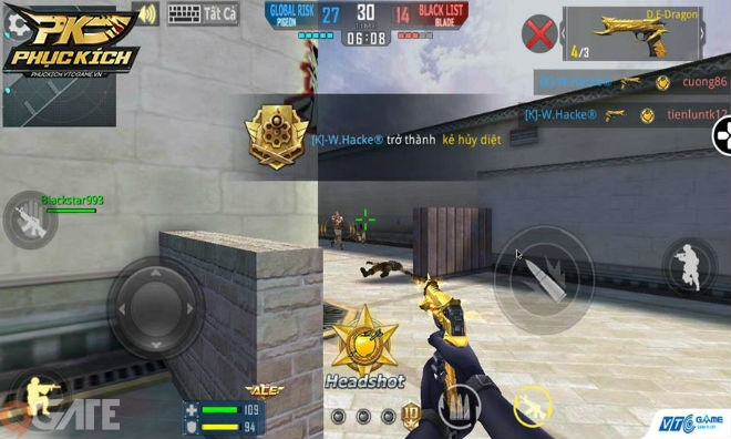 Phục Kích Mobile: Trở thành bậc thầy Sniper chỉ với 4 quy tắc đơn giản
