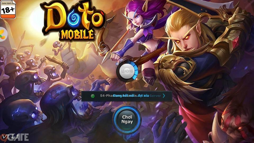 Doto Mobile: Official Trailer