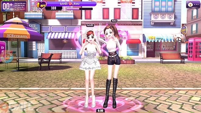 Đã mắt với bộ thời trang đặc biệt dành riêng cho game thủ Việt Nam của Au Mobi VNG