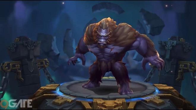 3Q 360mobi: Giới thiệu Tướng King Kong