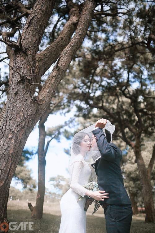 Liên Quân Mobile: Ảnh cưới ngọt ngào của đội trưởng team ME Marin eSport - ảnh 6
