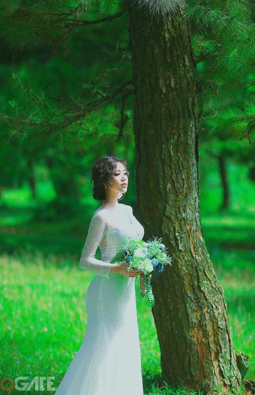 Liên Quân Mobile: Ảnh cưới ngọt ngào của đội trưởng team ME Marin eSport - ảnh 7