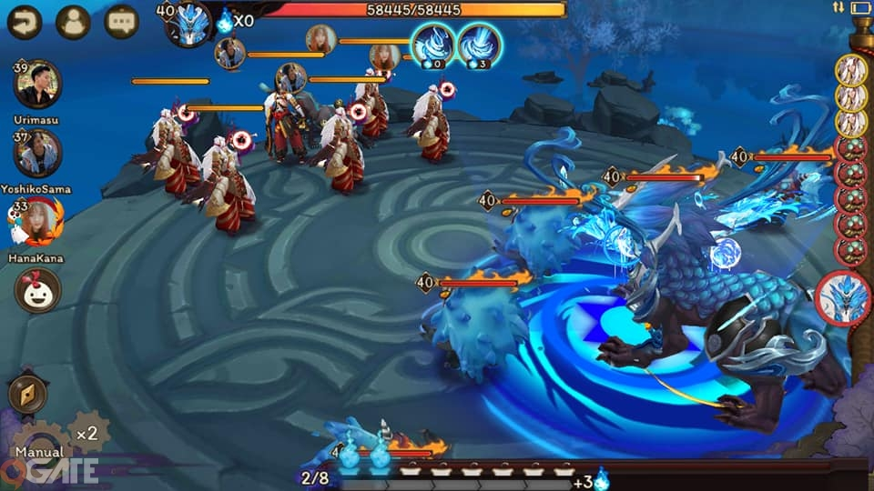 Garena Âm Dương Sư: Official Trailer Game