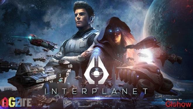 Interplanet: Game chiến tranh ngân hà chính thức ra mắt