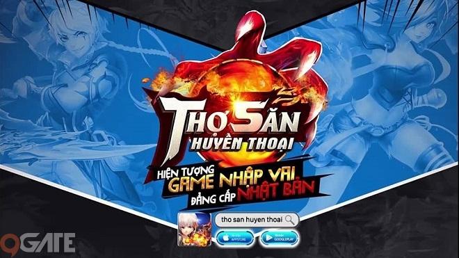 Thợ Săn Huyền Thoại tặng 300 Giftcode tri ân game thủ sau 2 tuần ra mắt thành công