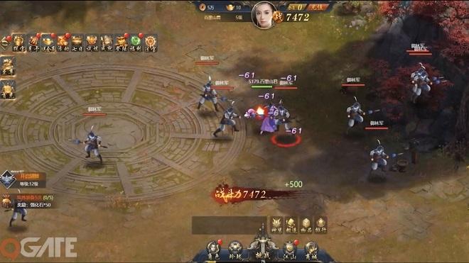 Ngạo Kiếm H5: Game đa nền tảng sẽ được VNG phát hành tại Việt Nam - Tin  Nóng | Tin Game | 9Gate