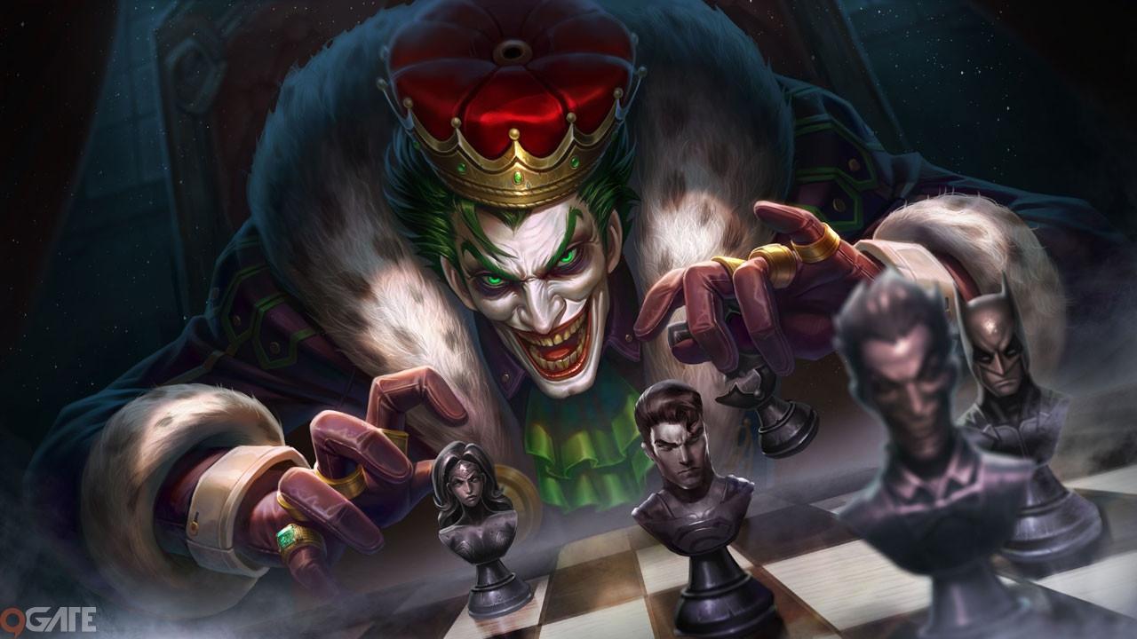 su that ve joker