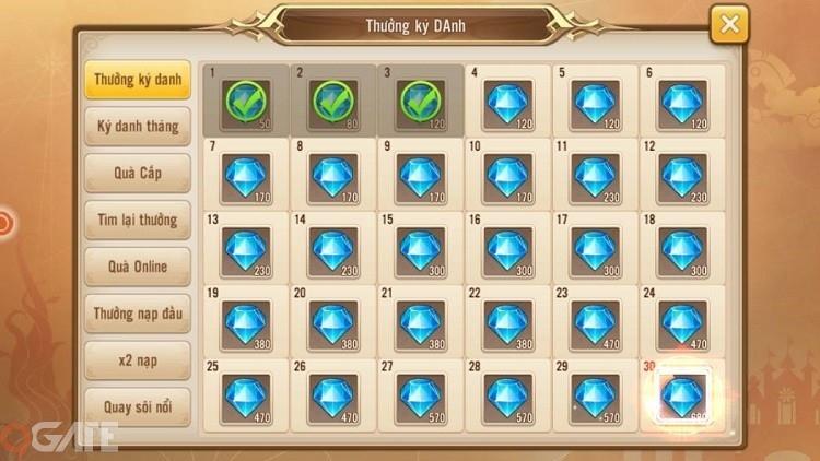 Vua Triệu Hồi: Tìm hiểu bí quyết kiếm kim cương miễn phí - ảnh 1