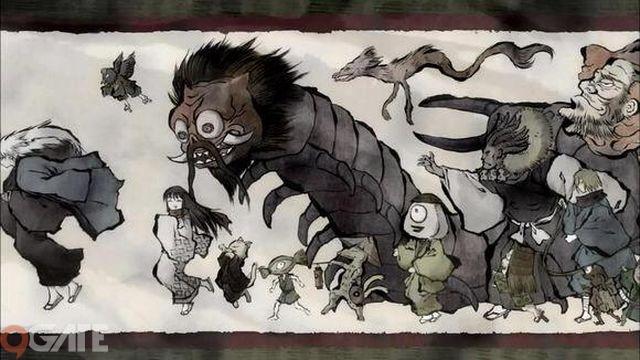 Garena Âm Dương Sư: Tìm hiểu về ma quỷ (P1) - ảnh 2