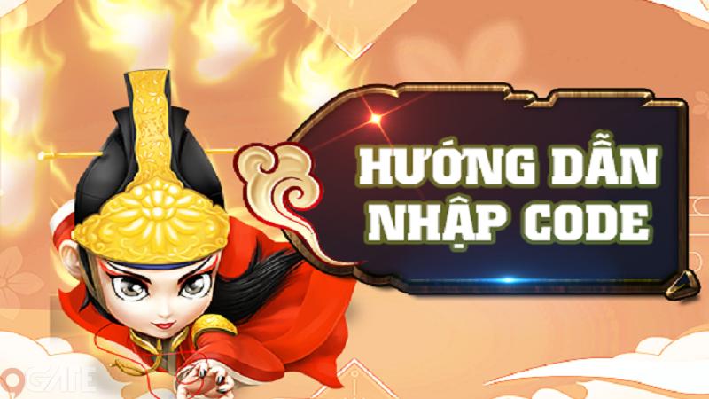 Vua Kiếm Hiệp: Hướng dẫn nhập giftcode