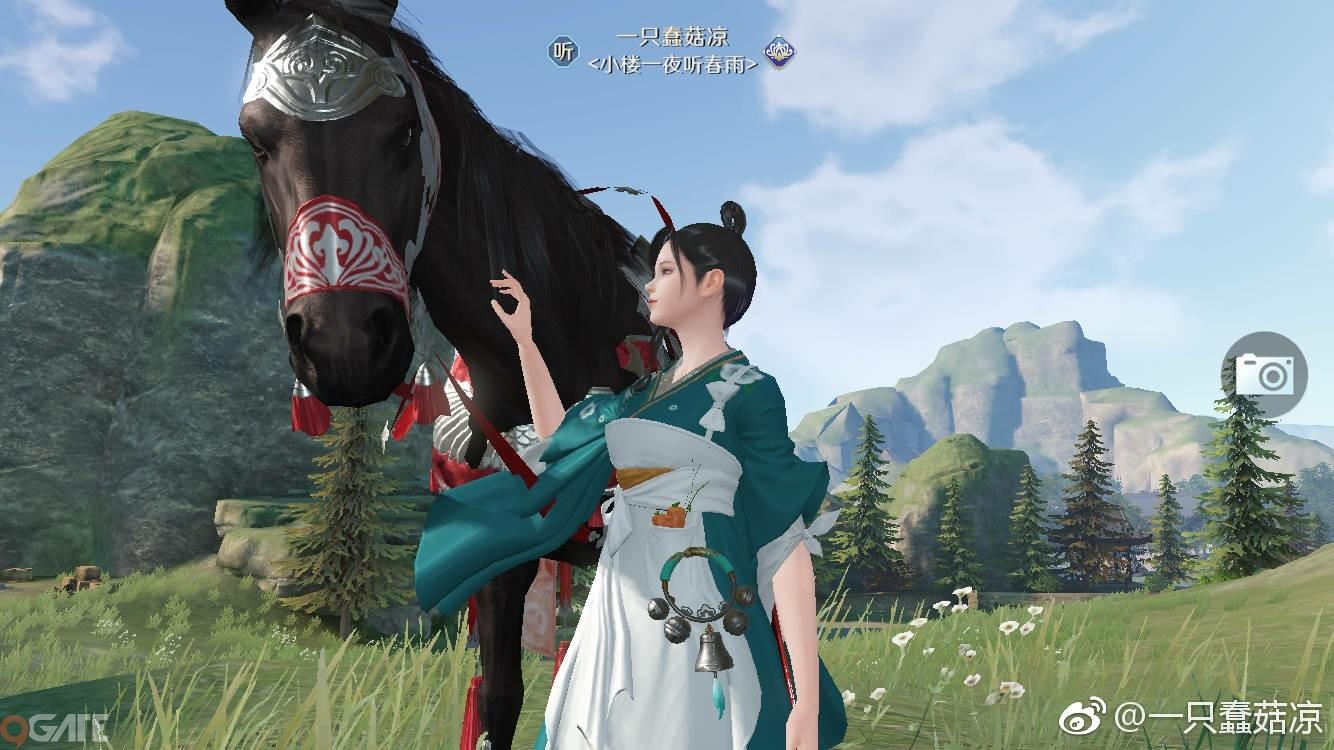 Thiên Nhai Minh Nguyệt Đao Mobile: Trailer game