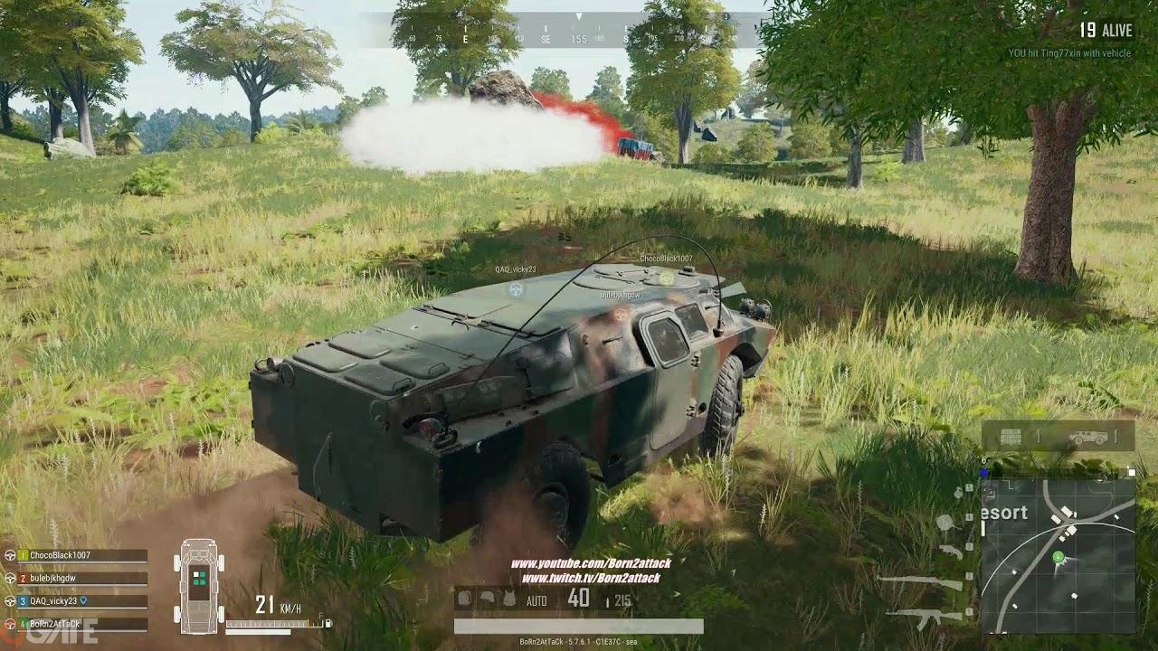 4 điều cần biết về bản cập nhật mới của PUBG Mobile, cho phép game thủ lái cả trực thăng