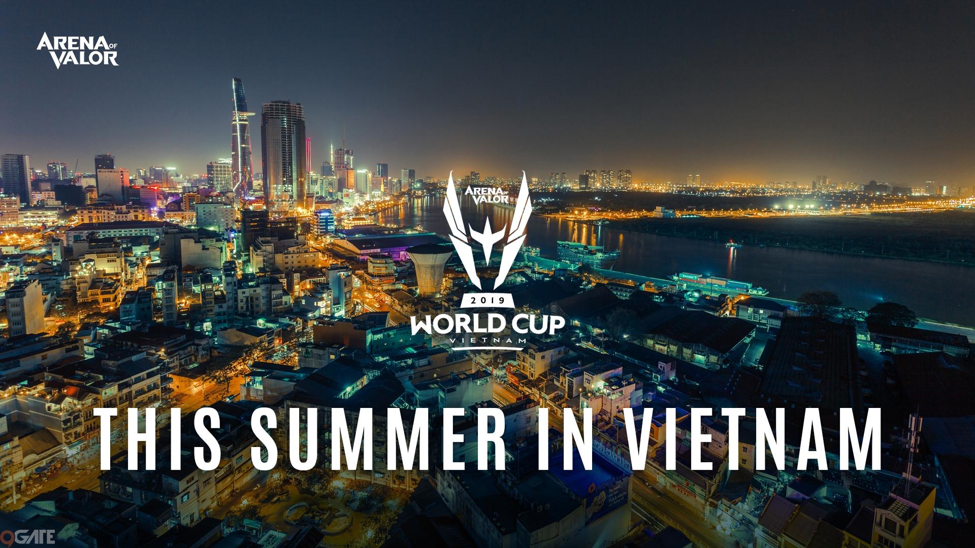 Cùng nhìn lại những sự kiện ấn tượng nhất của nền eSports Việt Nam năm 2019