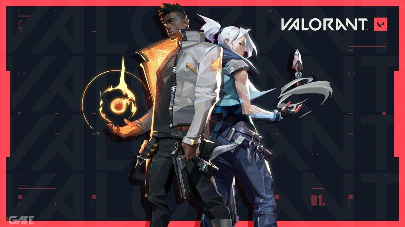 Các tuyển thủ chuyên nghiệp và streamer gửi những lời khen có cánh dành cho Valorant
