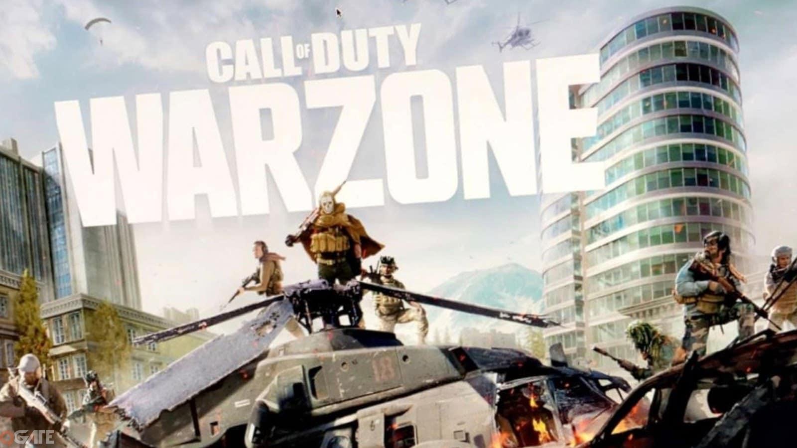 Call of Duty Mobile VN: Những phương tiện di chuyển trong map sinh tồn