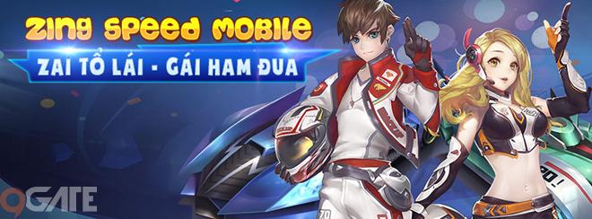 Đối với cộng đồng game thủ Việt, cái tên Zing Speed (2S Online) không hề xa  lạ. Đây là một trong số ít các game đua xe trực tuyến được phát hành ...