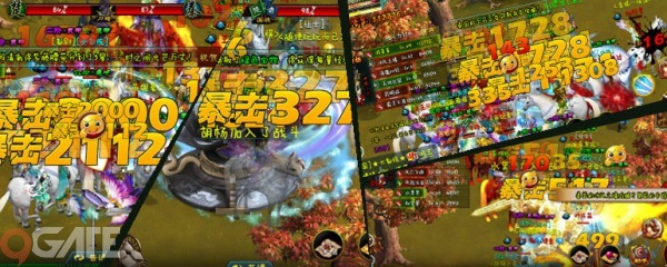 8 triệu nhân dân tệ doanh thu sau 2 ngày ra mắt trên cổng 9game – Chinh Đồ  Mobile được đưa vào top 3 game nhập vai thành công nhất trên smartphone ...