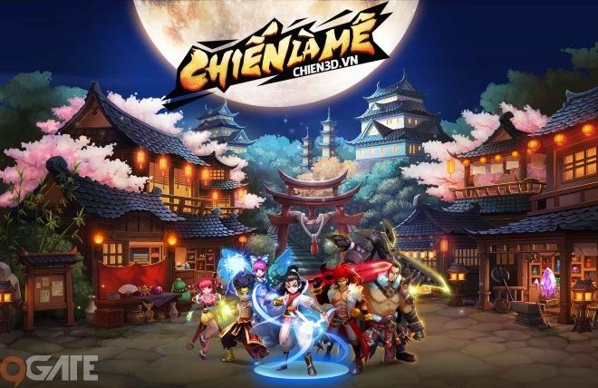 Chiến 3D là game thuộc thể loại 3D turnbase RPG, được chuyển thể lại từ  tiểu thuyết nổi tiếng cùng tên nói về một thanh niên niên bình thường đã  kiên cường ...