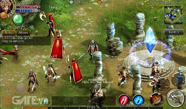 Được biết, sau khi nhận được nhiều đóng góp của cộng đồng game thủ, Ác Thần  Online phiên bản này sẽ có nhiều thay đổi cơ bản so với phiên bản lần đầu  tiên.