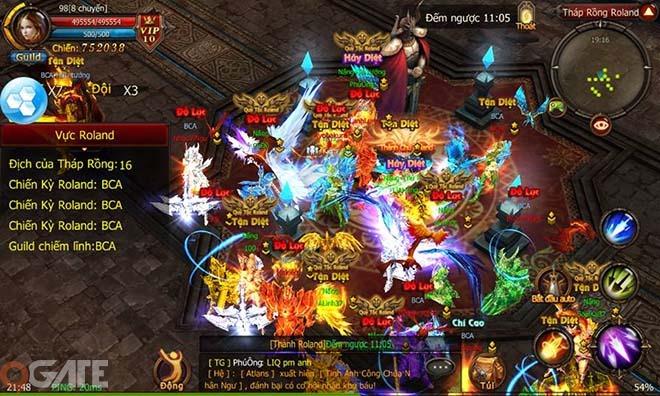 Điểm Tin Tối 13/11: Phản đối NPH, game thủ MU Origin đồng loạt dừng hoạt động