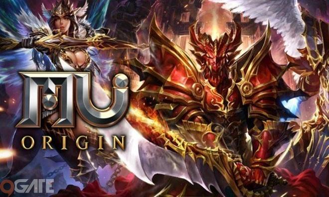 MU Origin: Nan giải vấn đề phiên bản lậu