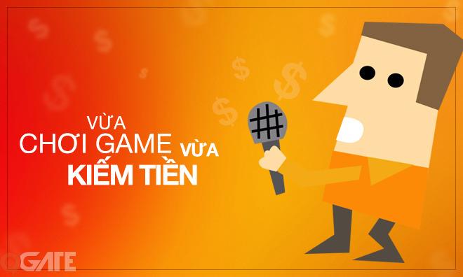 9Gate thử nghiệm chức năng tính doanh thu bài viết cho Thành Viên - Tin  Nóng | Tin Game | 9Gate