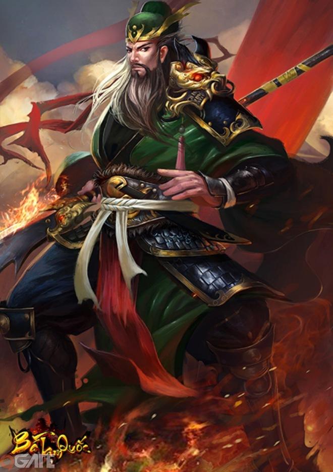 'Chiến trường mới' Quan Vũ đã có mặt trong Bá Tam Quốc - Cập Nhật | Tin  Game | 9Gate