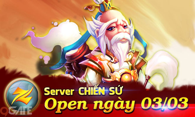 Tề Thiên Mobile trở lại với diện mạo mới, chính thức Open Beta vào ngày 3/3