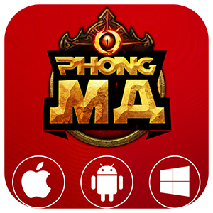 Phong Ma