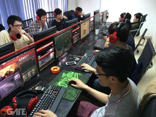 Thế nhưng nói đi cũng phải nói lại. Đồng ý rằng thị trường game online Việt  đang phát triển một cách nở rộ khiến cho đôi khi người chơi cảm thấy choáng  ...