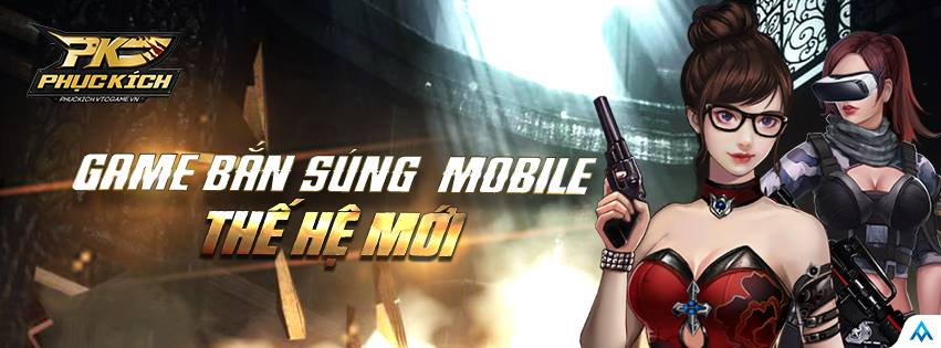 Phục Kích Mobile
