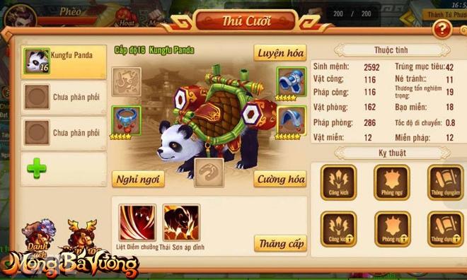 Cộng đồng Mộng Bá Vương 3D náo loạn vì game thủ đẹp trai như Noo Phước Thịnh