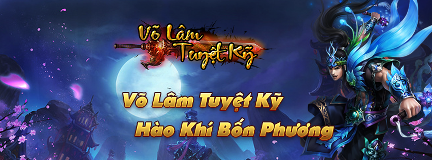 Võ Lâm Tuyệt Kỹ