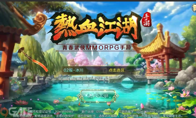 Hiệp Khách Giang Hồ: Video trải nghiệm game cho Tân Thủ