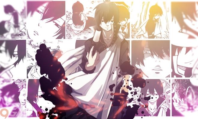 Zeref – Hắc pháp sư tàn ác nhất lịch sử đã xuất hiện trong Manga GO