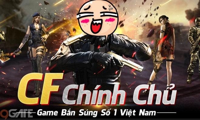 Cười lăn lộn khi game thủ Crossfire Legends tự hé lộ ý nghĩa Clan