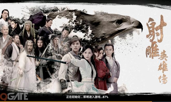 Trải nghiệm Anh Hùng Xạ Điêu Truyện Mobile: Khi phiên bản điện ảnh được tái hiện trên di động?
