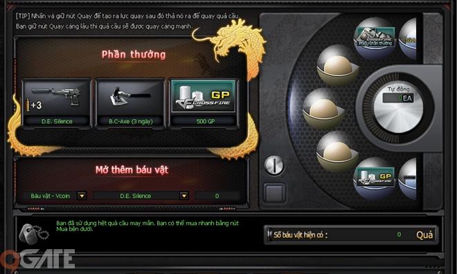 """Game thủ lại sắp được """"quay tay"""" cùng QCMM trong Phục Kích Mobile"""