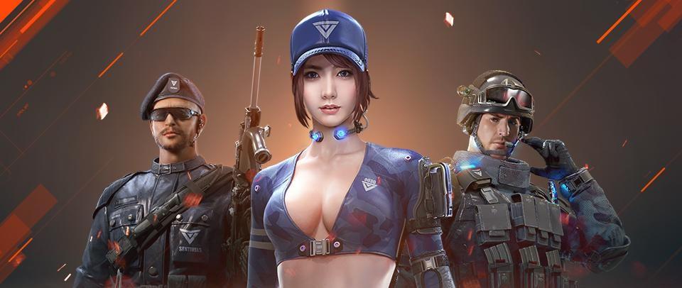 Vũ Trang Tinh Anh