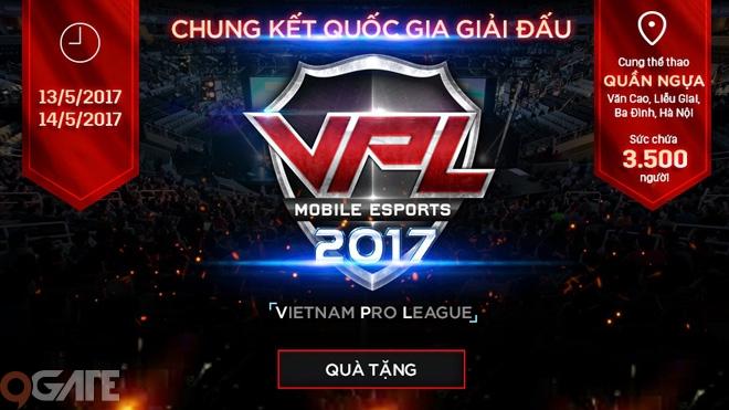 Cuối tuần này ai sẽ trở thành nhà vô địch Giải đấu mùa Xuân VPL 2017?