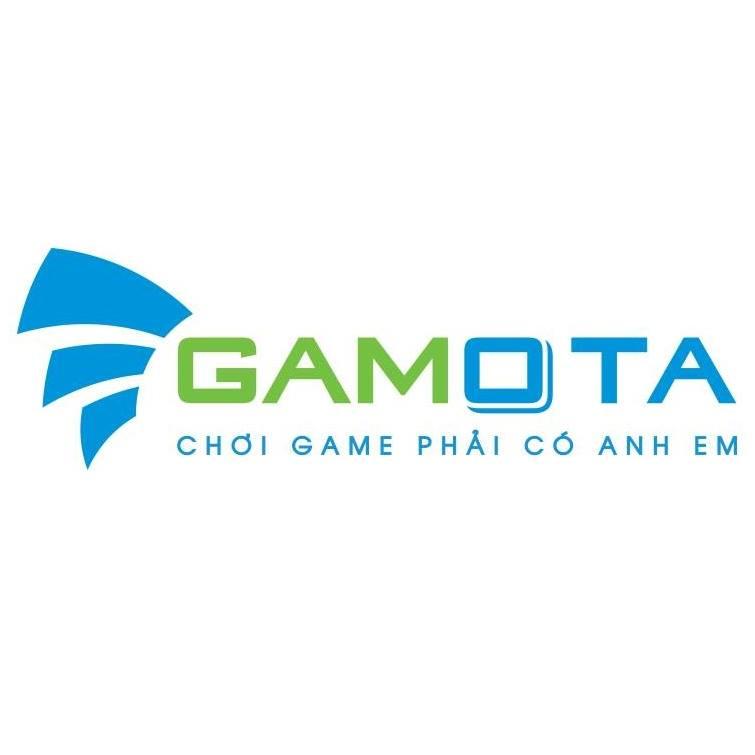 Gamota