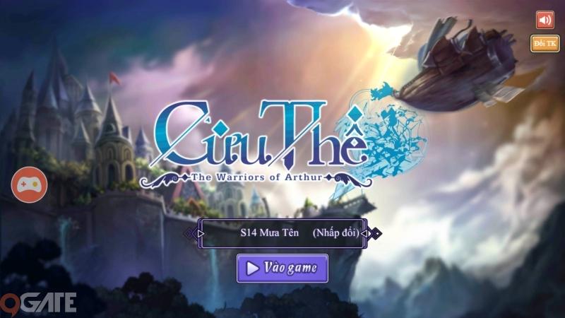 Cứu Thế RO: Video trải nghiệm game cho Tân Thủ