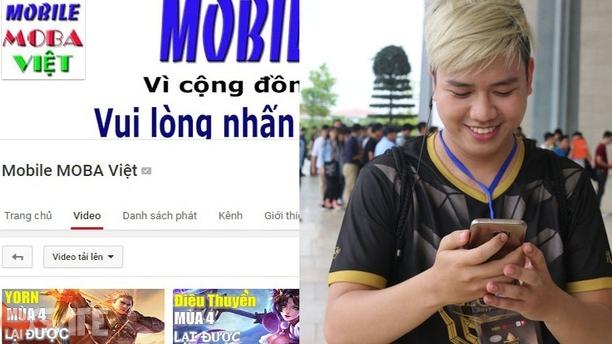 """Liên Quân Mobile: Tùng Xêkô bóc """"phốt"""" MOBA Việt thuê cao thủ chơi hộ làm clip lừa dối người xem"""