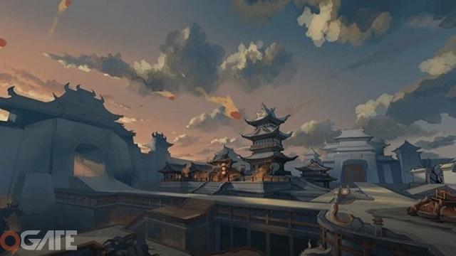 Tương Dương Thủ Vệ Chiến: Trận Tống - Kim lớn nhất trong Võ Lâm Truyền Kỳ Mobile?