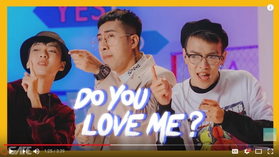 """Hit mới của Only C – Lou Hoàng cùng Võ Lâm Truyền Kỳ Mobile nhận """"nghìn tim"""" từ fan"""