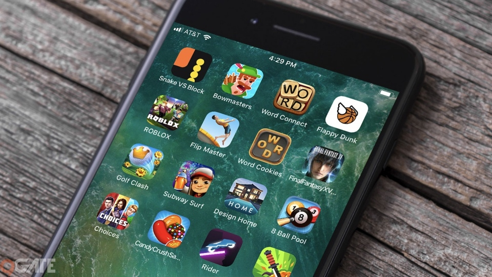 Tổng quan thị trường game mobile 2017 - Kỳ 3: Cuộc